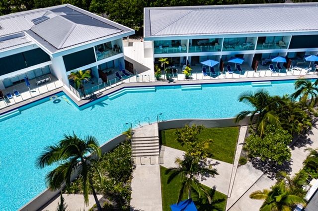 Resort Living Port Douglas